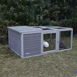 chicken playpen