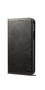 iPhone6sPlusケース 手帳型 高級レザー iPhone6sPlus保護カバー 耐汚れ 耐衝撃 スマホケース カード収納 マグネット ス