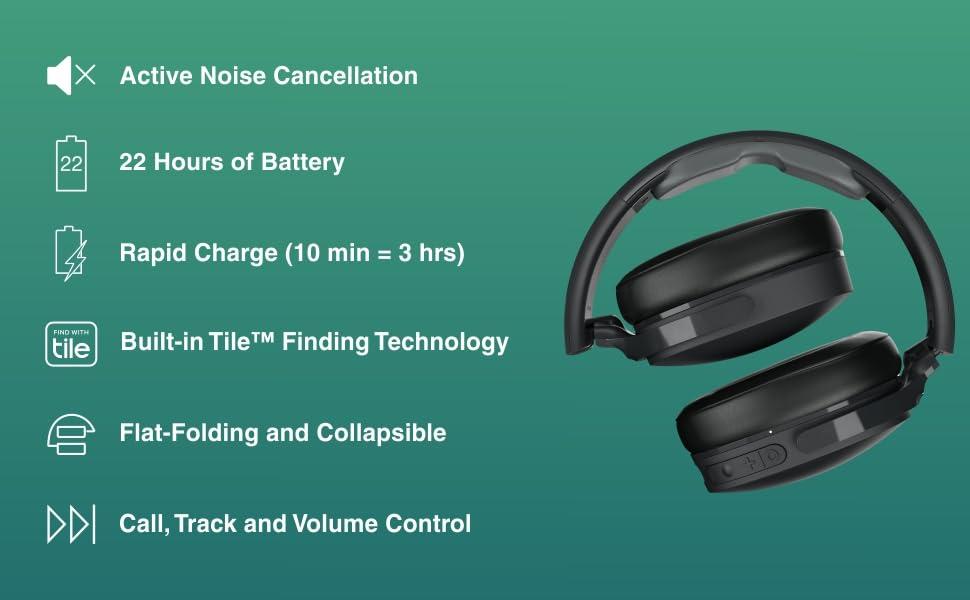 Active Noise Cancellation