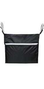 standard side bag