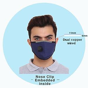 n95 mask pollution mask