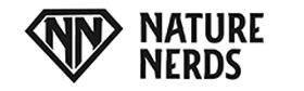 Nature Nerds - Logo