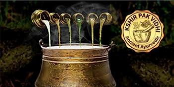 Kshir Pak Vidhi, Ayurvedic oil, Oil for hair fall and hair growth, Kesh King, Oil for hairfall