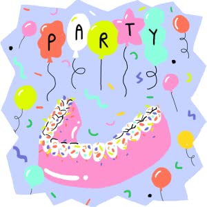 Floss party