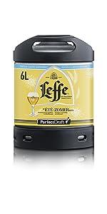 Leffe d´étè 6L Füt PerfectDraft