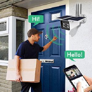 security camera with audio,home security camera system,wireless home camera surveillance,ip camera