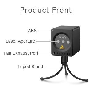 Flashandfocus.com 459caee3-a680-40bd-9a97-1887684140e5.__CR0,0,300,300_PT0_SX300_V1___ SUNY Mini Portable Cordless Laser Lights Rechargeable RGB Stars Patterns Gobo Projector Sound Activated Music DJ Party…