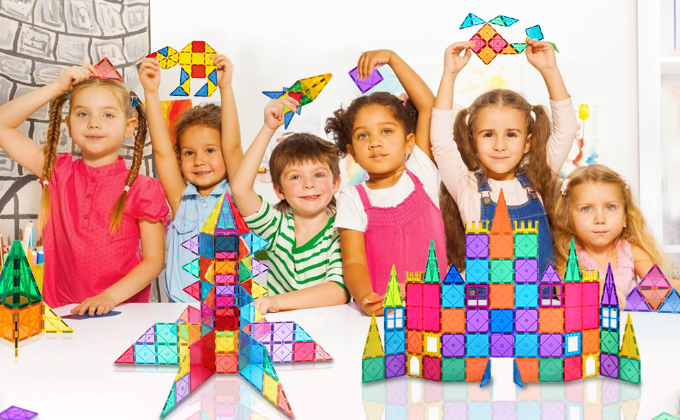 Toys for 3+ year old boys and girls