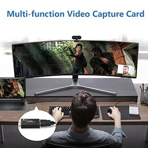HDMI Capture Cards
