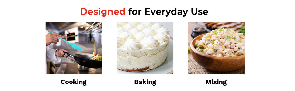 Designed For Cooking-Baking-Mixing