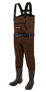 Neoprene Fishing Waders