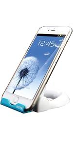 cellphone soporte para celular swivel ubeeze dashboard holders omotion phonestand