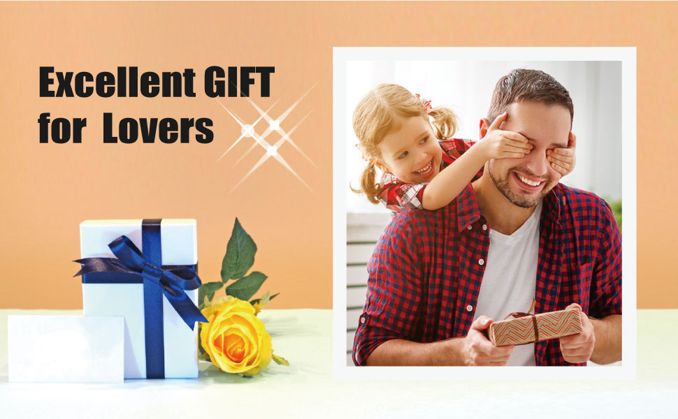 Excellent GIFT for Lovers