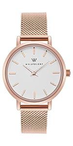Charlotte wristology watch