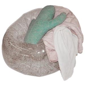 Flamingueo Sofa Hinchable - Puff Gigante, Sillon Hinchable, Sofas Hinchables Habitacion, Puff salon, Puff Pera, Colchon Hinchable Camas, Sofas de ...