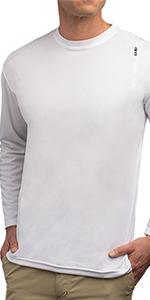 long sleeve athletic