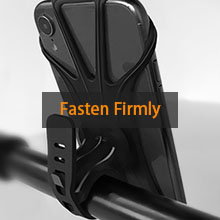 cycling phone holster