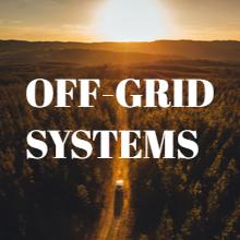 off grid