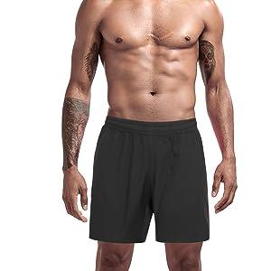 mens quick dry running shorts