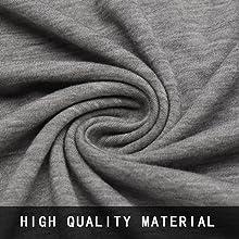 high quality fabric sleepwear