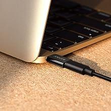Anker USB-C & Micro USB アダプタ
