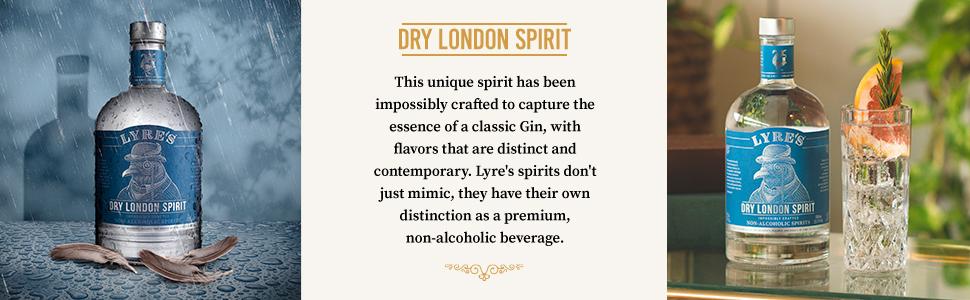 Dry London