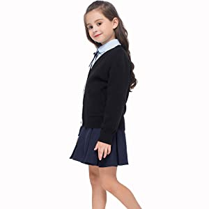 uniforms for girls
