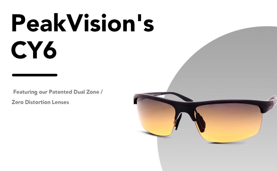 Non-polarized sunglasses