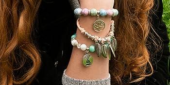 multi multi functional bracelets