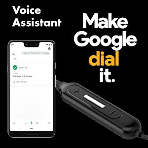 voice assistant google siri