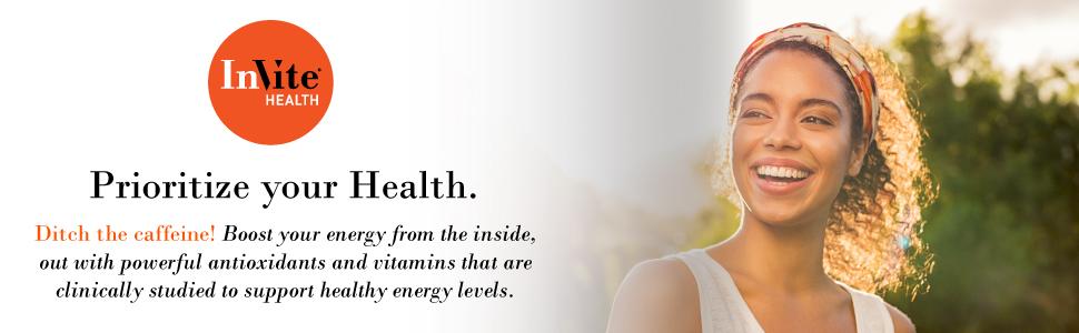 InVite Health prioritize your health