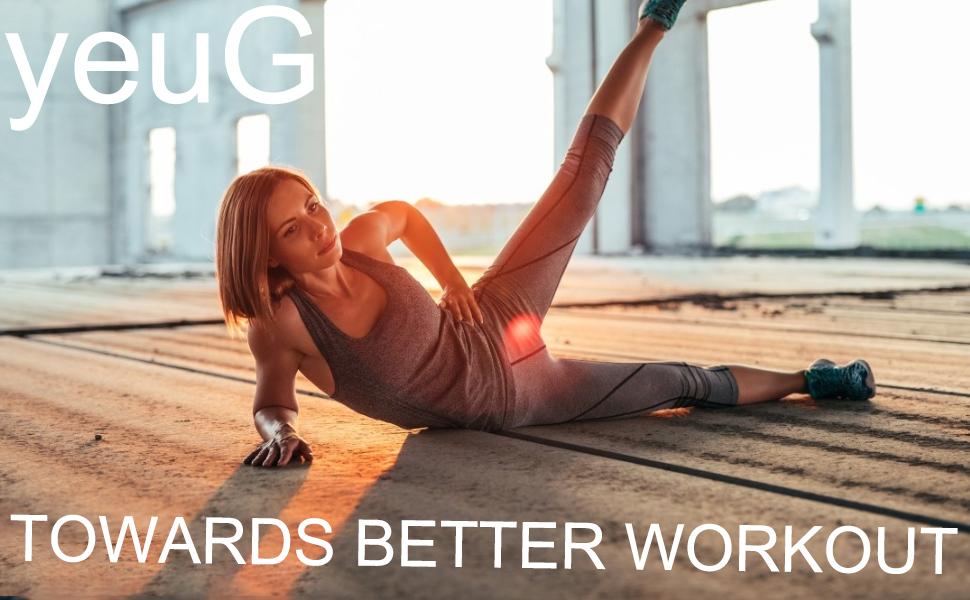 Women's High Waist Yoga Short