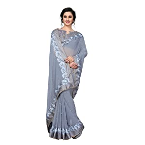 Saree for women latest design 2020 georgette saree sari wedding saree party saree festive saree