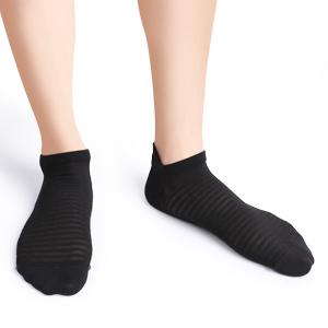 compression socks low cut