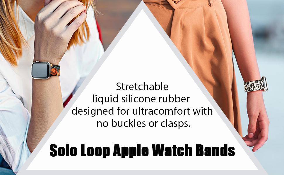 apple watch bands