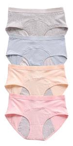 Teen Leak Proof Period Panties