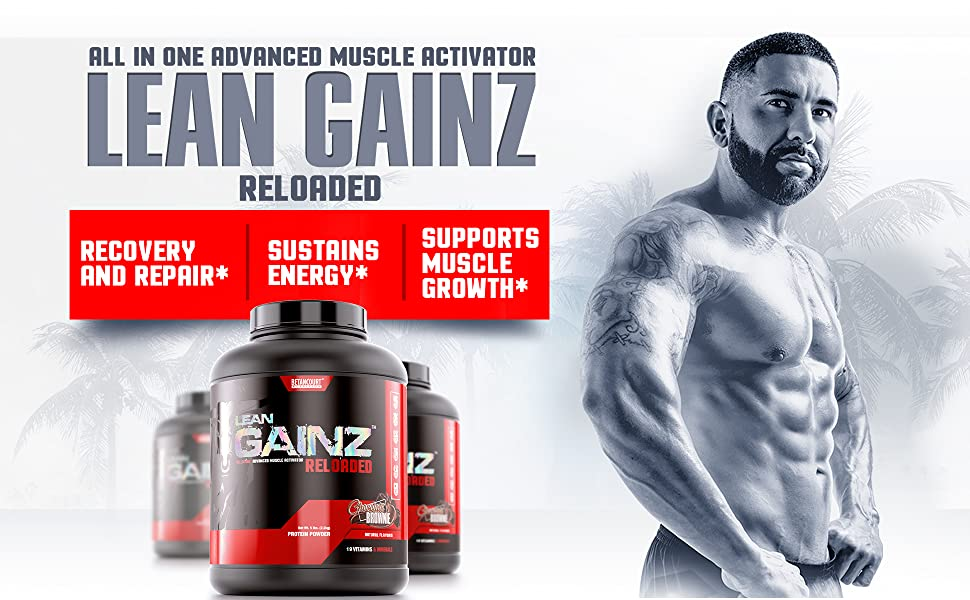 muscle activator