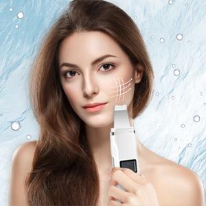 Skin Scrubber Face Spatula