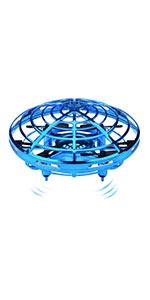 UFO Flying Ball