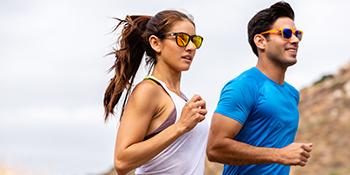 Knockaround Fast Lanes Sport Polarized Sunglasses