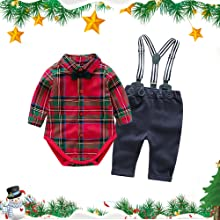 newborn holiday clothes