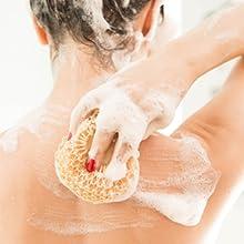 fragance flavour body wash shower gel