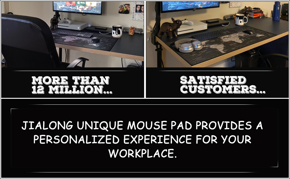 gaming mouse pad mat mousepad xxl xl big extended large computer accessories keyboard and mouse