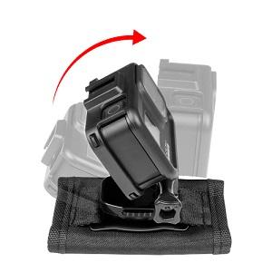 gopro rotate mount