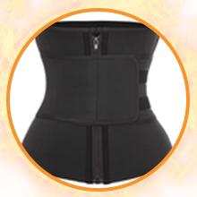 waist trainer weight loss