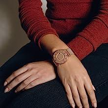 Eone Bradley, Bradley Timepiece