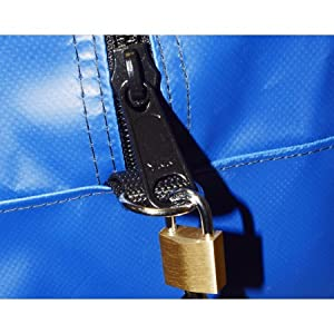 lockable bag