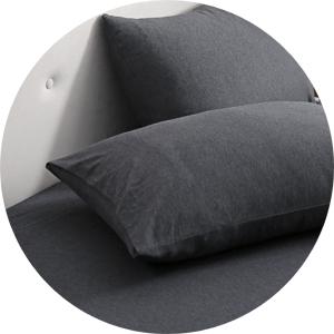Envelop Pillow Shams