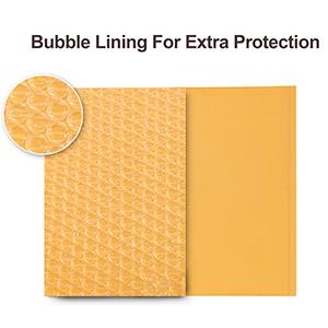 Better Bubble Padding
