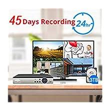 5MP Super HD Video Surveillance